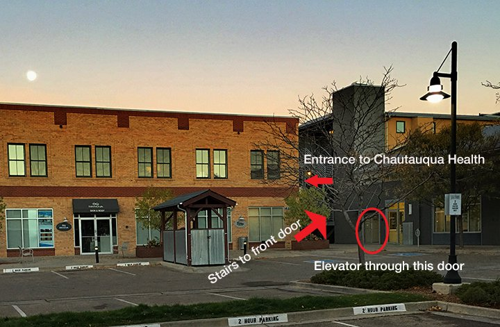 Stillwater Health office location